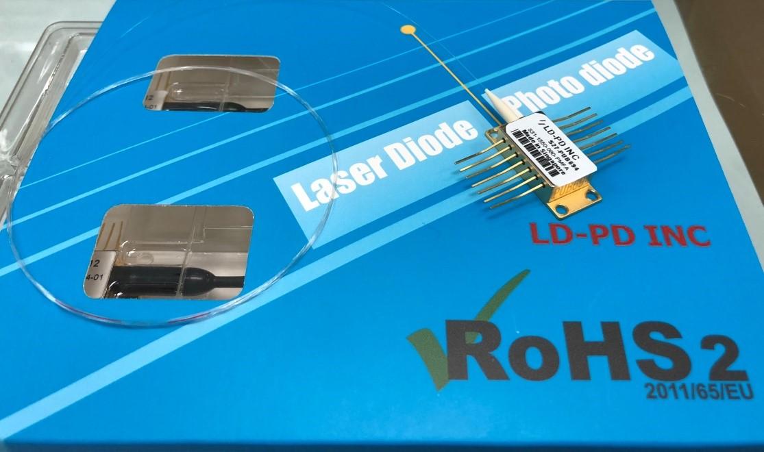 1550nm Dbr Laser Diode Ld Pd Inc